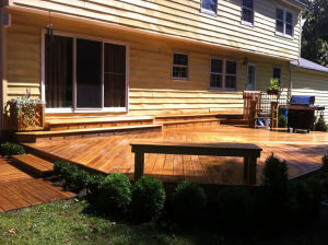 Patio And Deck25