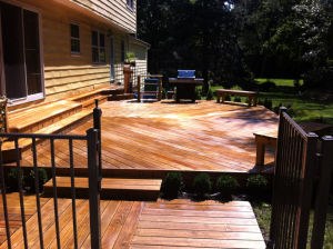 Patio And Deck27